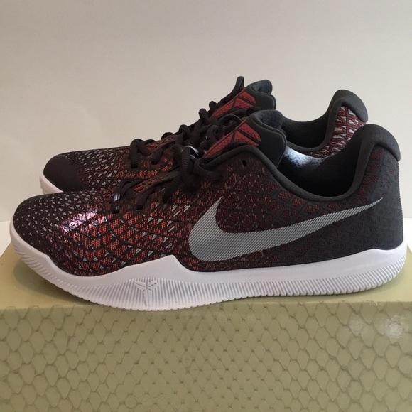 d27899096 NEW  150 Nike Kobe Basketball Shoes Sz 9.5